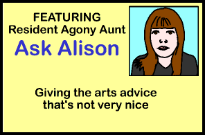 Ask Alison